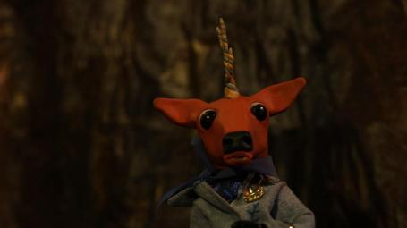 still from The Deer Inbetween